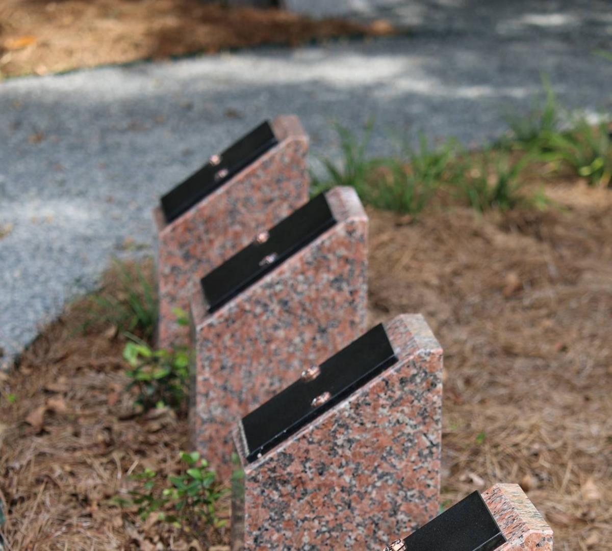 Cremation Solutions Matthews Granite