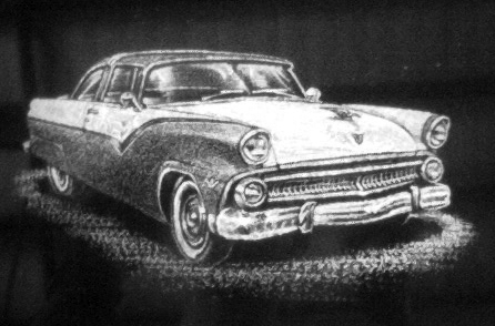 57-Chevy