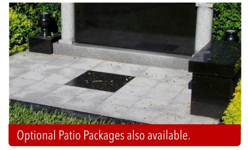 Patio Package